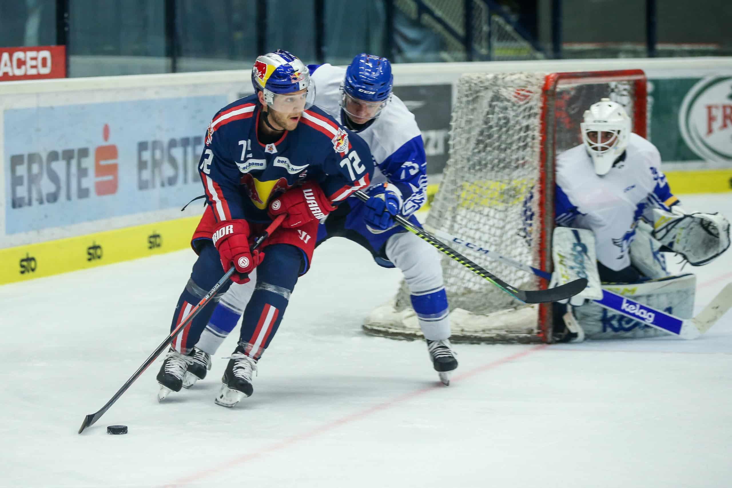 Villach Eishockey