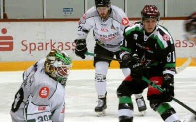 Starbulls Rosenheim vs. Höchstadt Alligators 30.10.2020