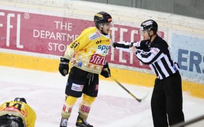 spusu Vienna Capitals vs. HC Bozen 20.12.220