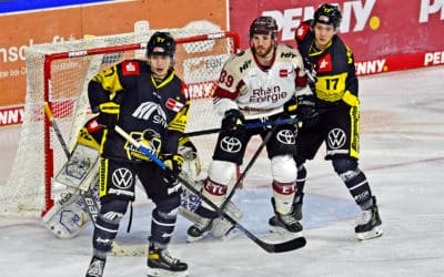 Krefeld Pinguine vs. Kölner Haie 24.01.2021