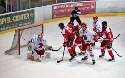 Hannover Scorpions vs. Halle/Saale Bulls