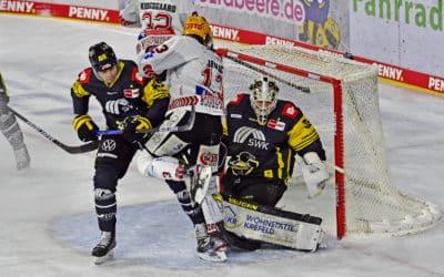 Krefeld Pinguine vs. Fishtown Penguins Bremerhaven 20.02.2021