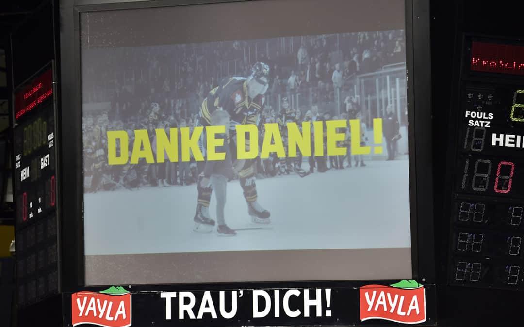 Krefeld Pinguine vs. ERC Ingolstadt 31.03.2021