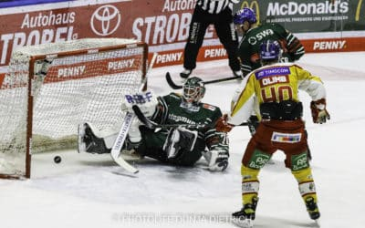 Augsburger Panther vs. Düsseldorf 13.04.21