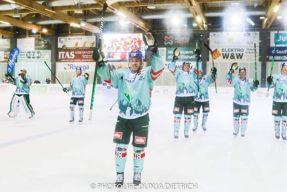 Dolomitencup 2021 – 13.08.21 AEV vs. Italy