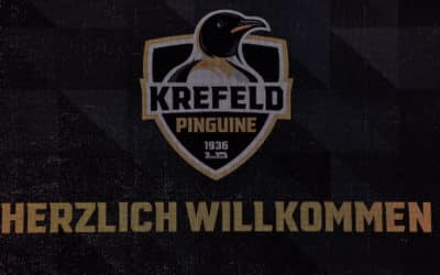Penny-DEL Krefeld Pinguine vs. Düsseldorfer EG 10.9.2021