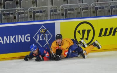 Adler Mannheim vs Lukko Rauma 04.09.2021