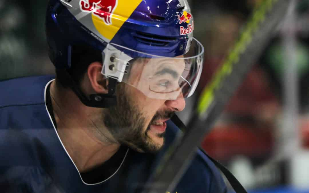 DEL-Augsburger Panther vs. Red Bull München 15.10.2021