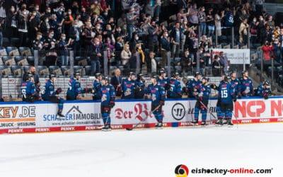 Nürnberg Ice Tigers vs ERC Ingolstadt